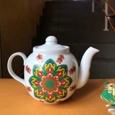 Чайник керамический 0,8 л