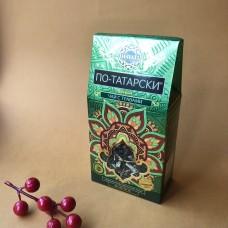 Чай татарский черный ПО-ТАТАРСКИ