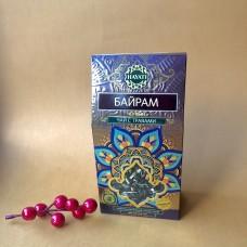 Чай татарский черный БАЙРАМ