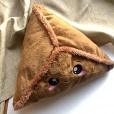 Подушка-треугольник эчпочмак
