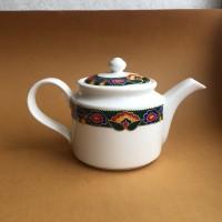 Чайник заварочный с татарским узором