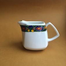 Молочник с татарским узором