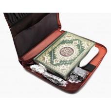 Ручка, читающая Коран
