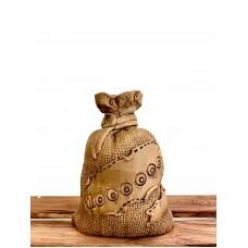 Мешок глиняный