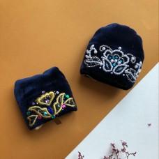 Калфак женское украшение