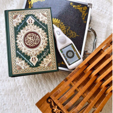 Ручка, читающая Коран ж/к дисплеем