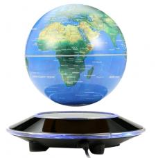 Интерактивный магнитный глобус
